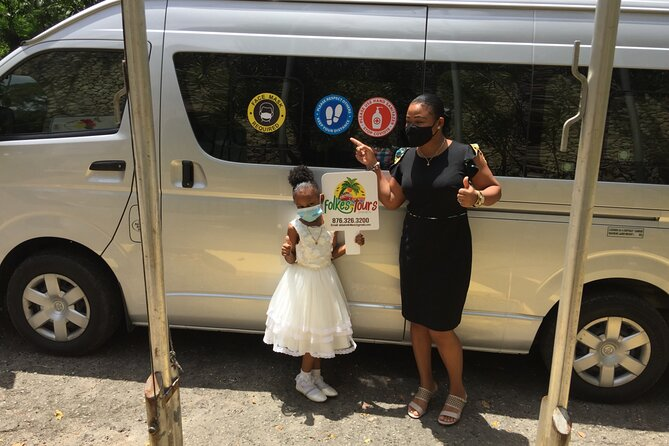 Private Transfer to Mystic Mountain from Ocho Rios