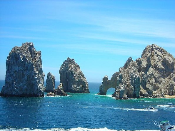 How to Spend 3 Days in Los Cabos