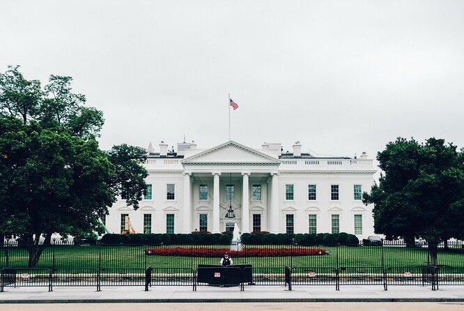 Washington DC's Top National Monuments
