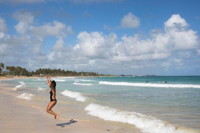 Top Beaches in Punta Cana