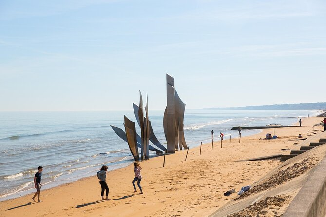 D-Day Beaches and Battlefields Tours in Normandy