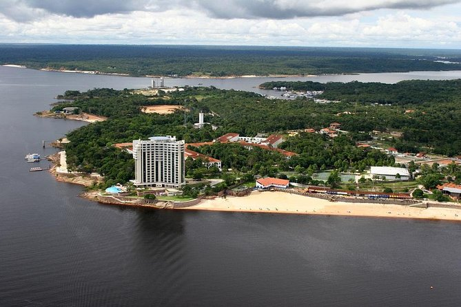 How to Spend 3 Days in Manaus