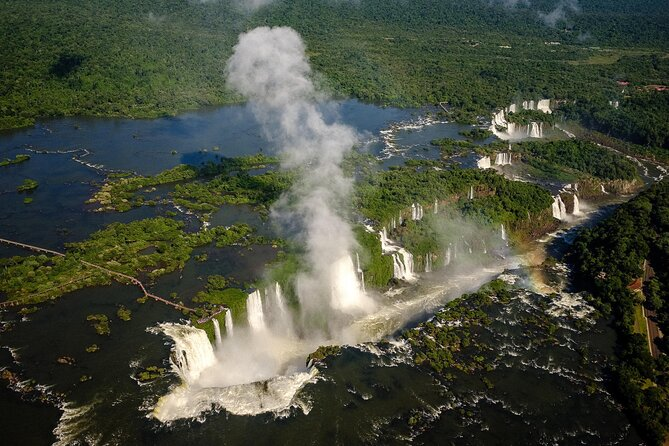 Top Ways to See Iguazu Falls on the Argentinian Side