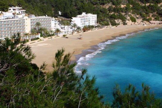 Top Beaches in Ibiza