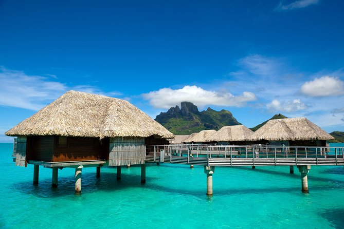 How to Spend 3 Days in Tahiti