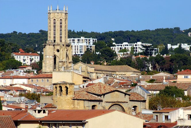 How to Spend 3 Days in Aix-en-Provence