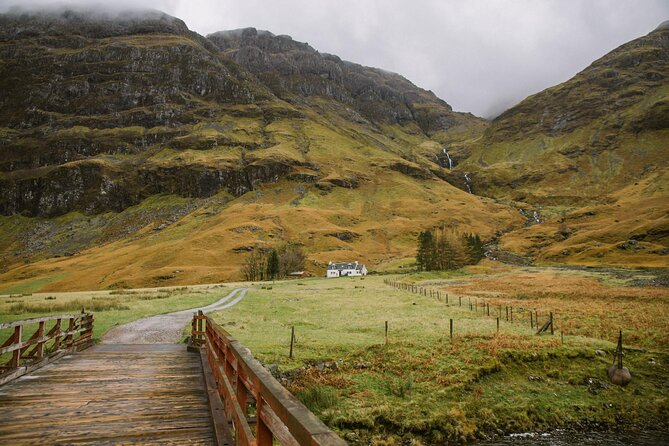 How to Spend 3 Days in the Scottish Highlands