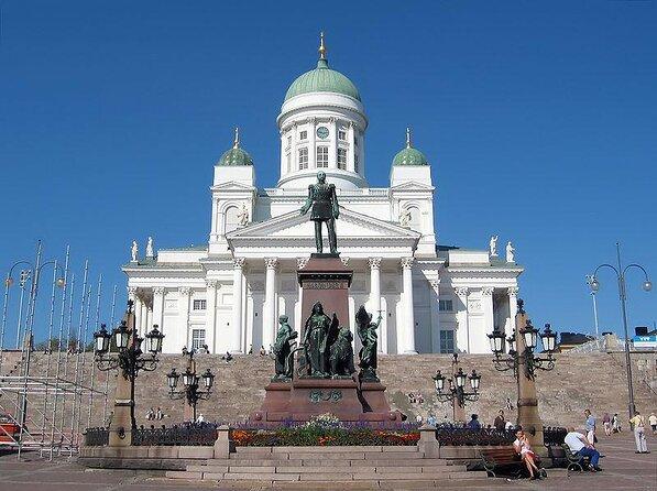 Comment passer 3 jours à Helsinki