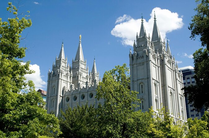 How to Spend 3 Days in Salt Lake City