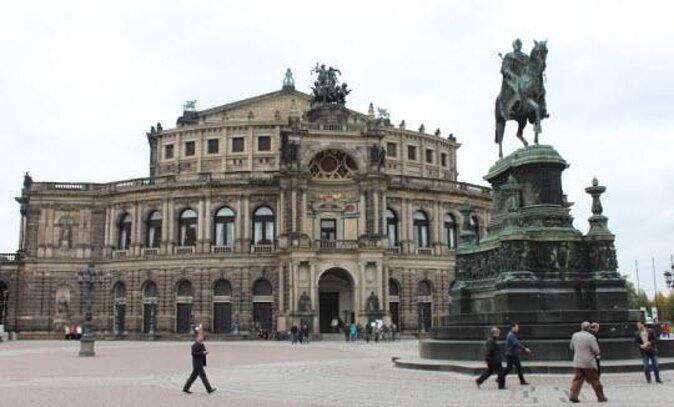Dresden Day Trips from Berlin