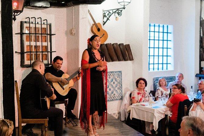 Fado Shows in Lisbon