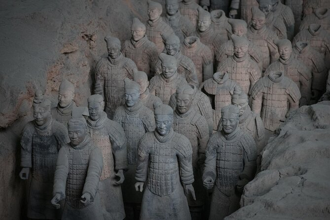How to Spend 3 Days in Xian