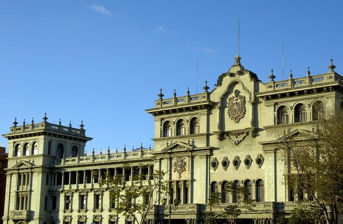 How to Spend 3 Days in Guatemala City