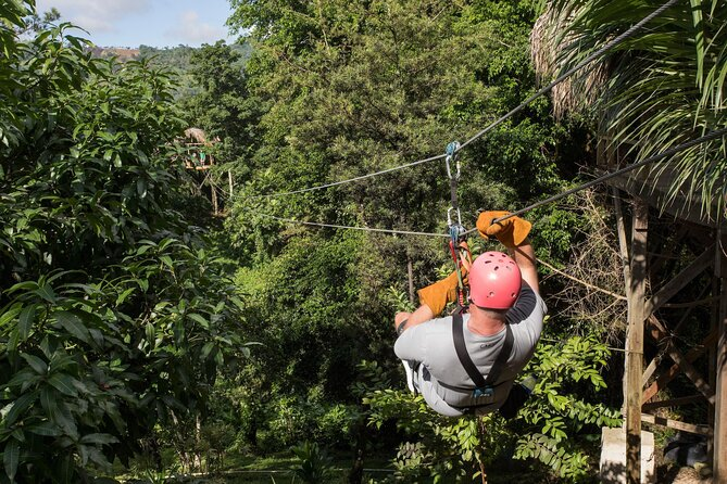 Top Adventure Experiences in Punta Cana