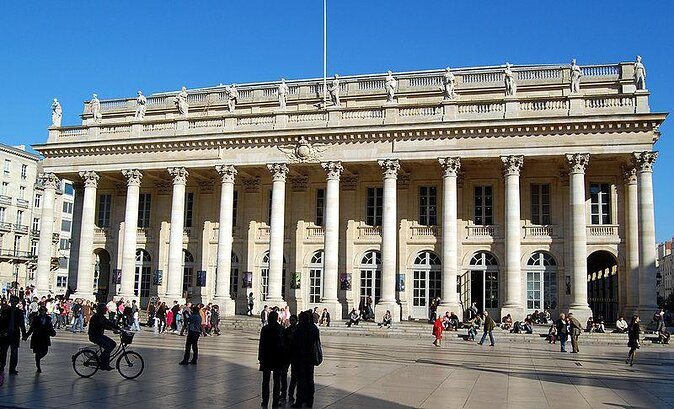How to Spend 3 Days in Bordeaux