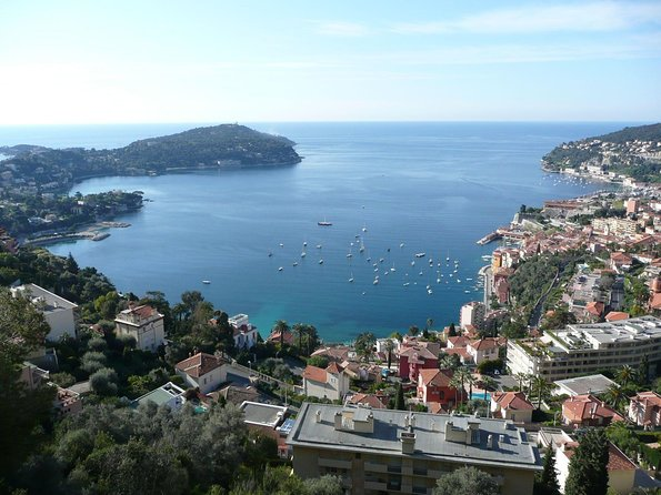 Monaco Tours from Cannes