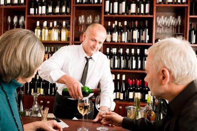 Wine Tasting in the Willamette Valley