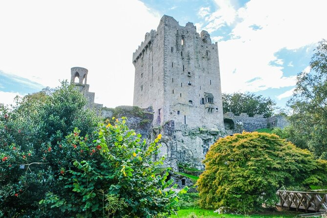 Cork Tours from Dublin
