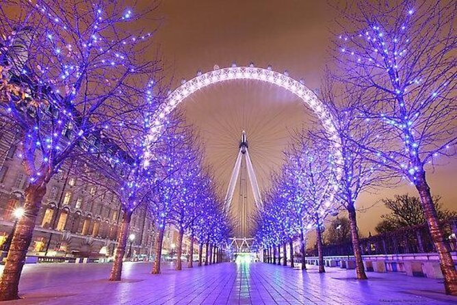 Christmas Day 2021 In London Ways To Celebrate Christmas And New Year S Eve In London 2021 Travel Recommendations