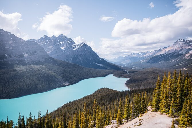How to Spend 1 Day in Banff