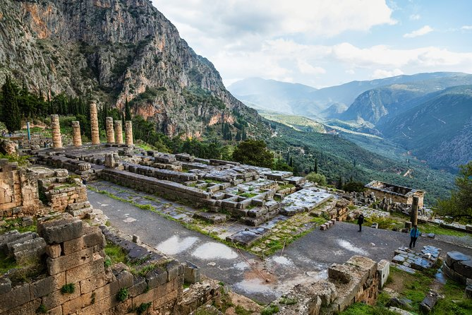 Exploring Classical Greece from Athens