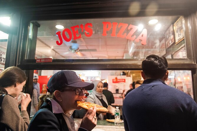 How to Find the Best Pizza in New York City
