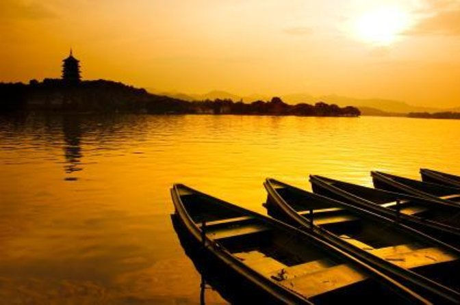 How to See the 10 Scenes of West Lake in Hangzhou