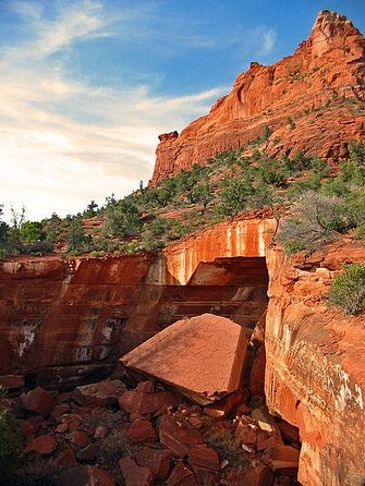 Sedona Tours from Phoenix