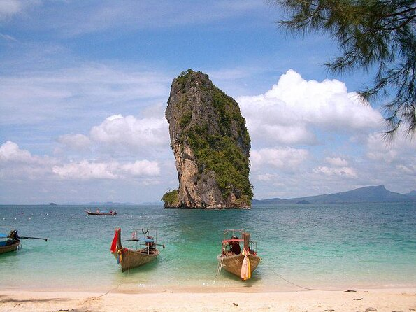 How to Spend 3 Days in Krabi