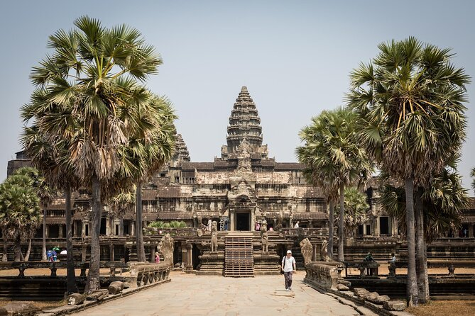 How to Spend 3 Days at Angkor Wat