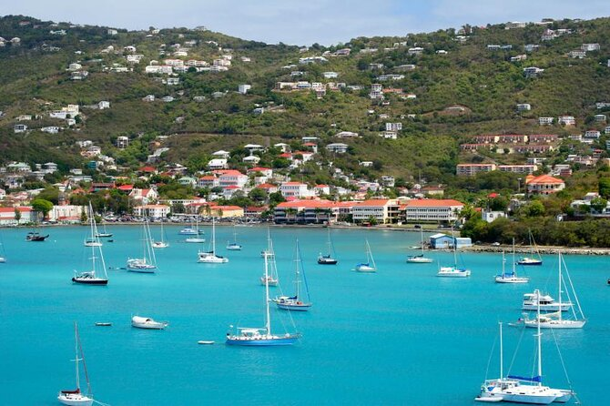 How to Spend 3 Days in St. Thomas