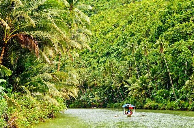 Amazon River Cruises in Peru