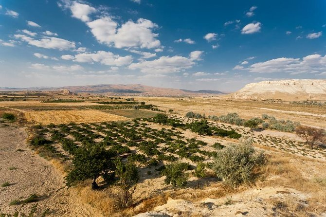 Wine Lover's Guide to Cappadocia