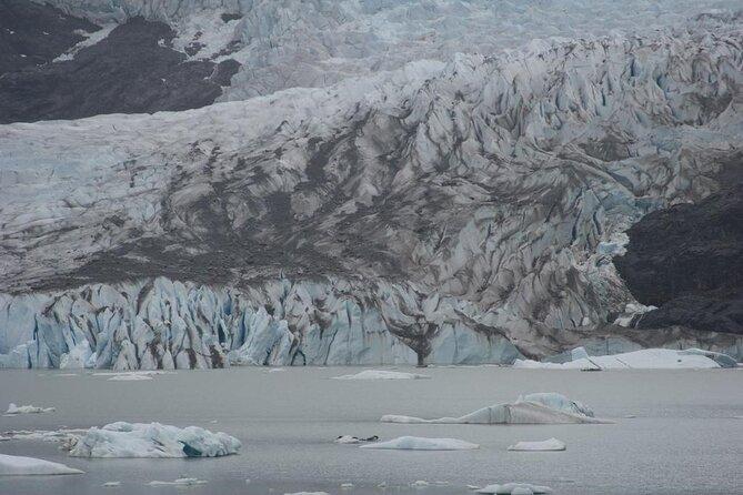 Top Glacier Tours in Alaska