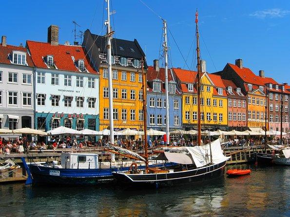 How to Spend 3 Days in Copenhagen