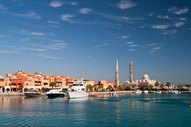 How to Spend 3 Days in Hurghada