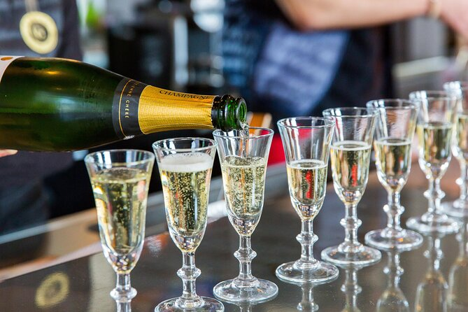Champagne Day Trips From Paris