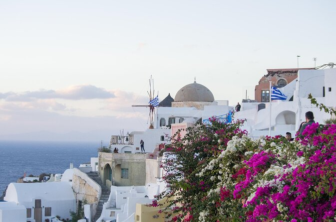 How to Spend 3 Days in Santorini