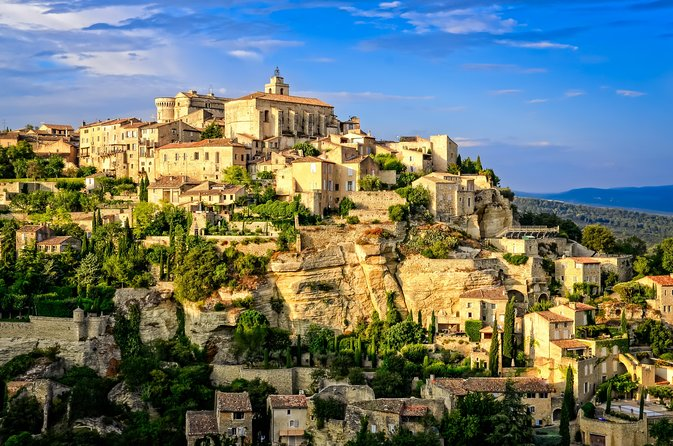 Provence Day Trips from Avignon