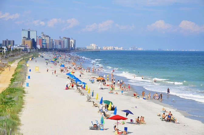How to Spend 3 Days in Myrtle Beach