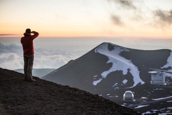 Ways to See Volcanoes on the Big Island of Hawaii