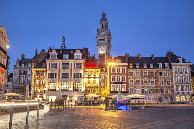 How to Spend 3 Days in Lille