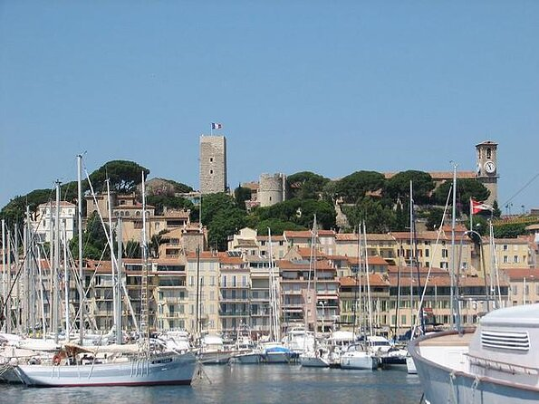 How to Spend 3 Days in Cannes