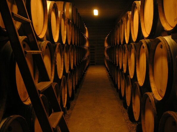 Wine Lover's Guide to Burgundy