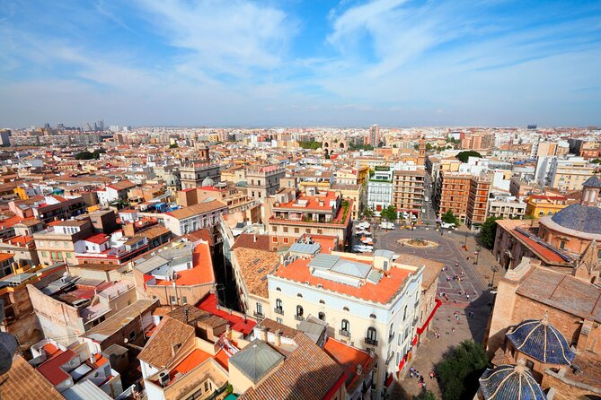 How to Spend 3 Days in Valencia
