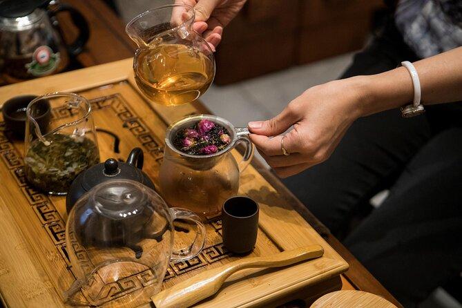 Tea Ceremonies in Beijing