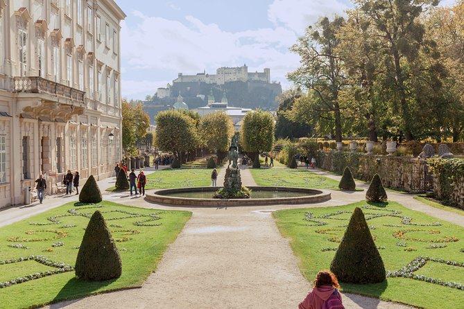 Excursiones a Salzburgo desde Múnich