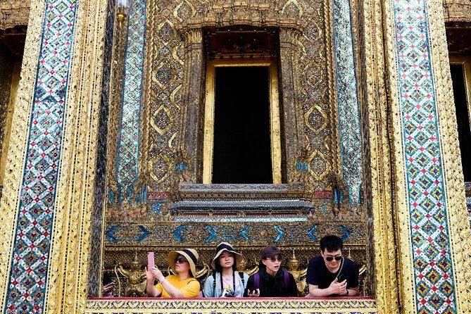Cómo pasar 3 días en Bangkok