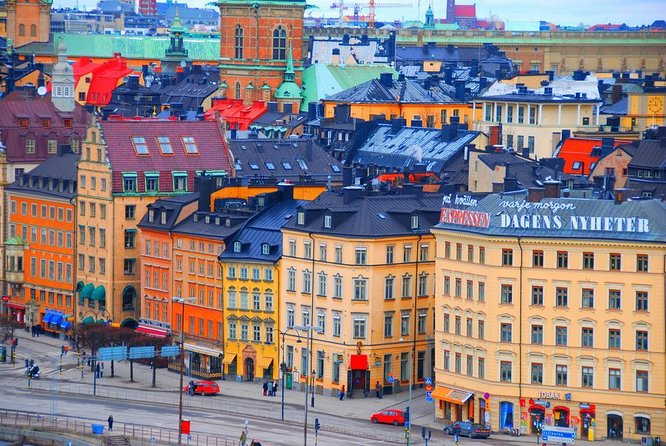 How to Spend 3 Days in Stockholm