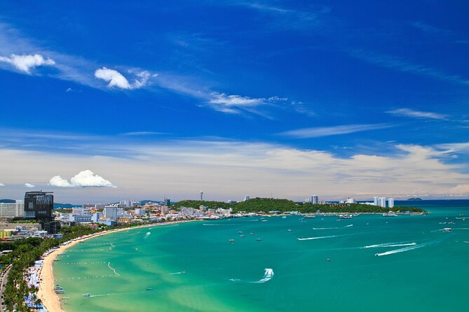 How to Spend 3 Days in Pattaya